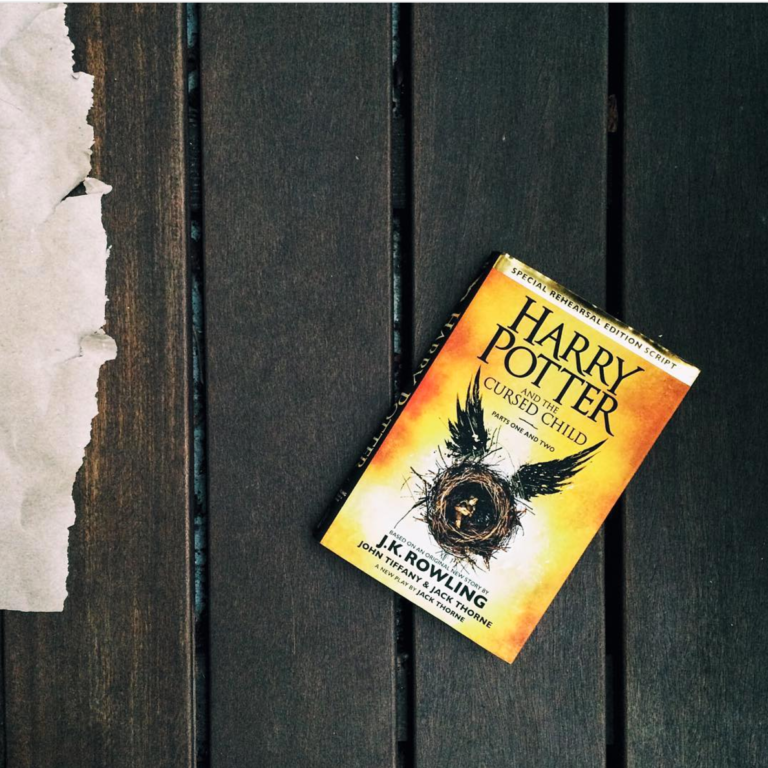 Read more about the article Harry Potter and the Cursed Child