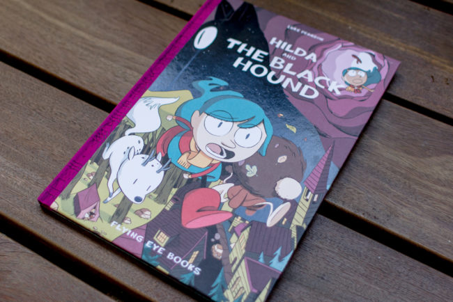 You are currently viewing Hilda and the Black Hound