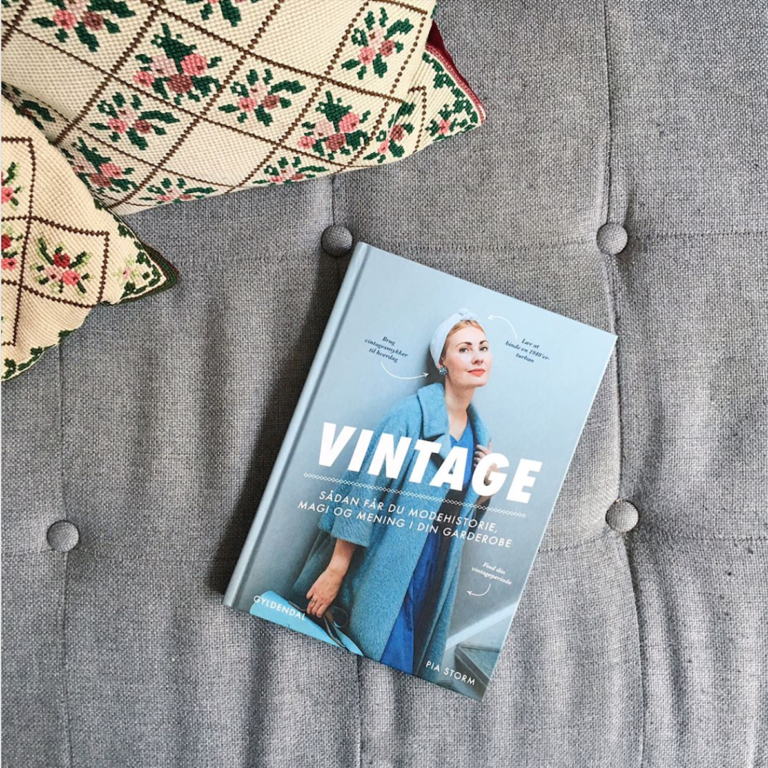Read more about the article Vintage