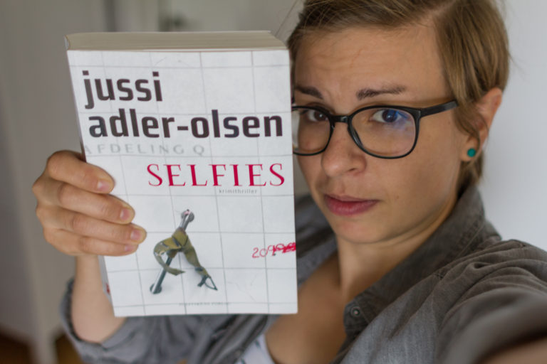 Read more about the article Selfies