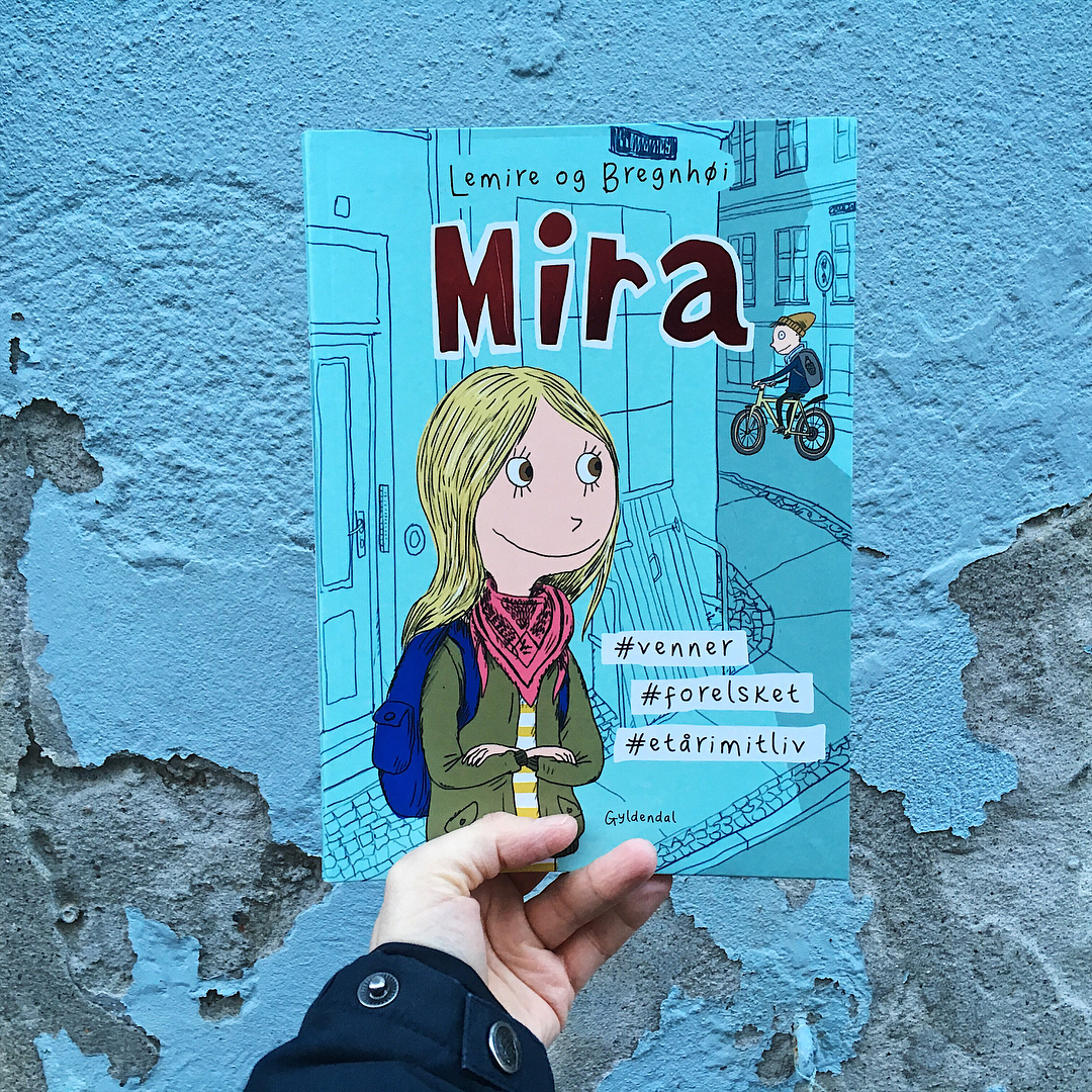 You are currently viewing Mira